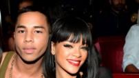Barbados'lu Şarkıcı Rihanna Dünyayı Ayağa Kaldırdı!