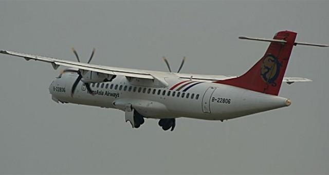 Transasia Havayolları'na ait uçak Tayvan'da acil iniş yaptı 51 kişi öldü, 7 kişi yaralandı. Fırtına sebebiyle iniş sırasında kaza geçiren ATR 72 tipi Transasia uçağında 58 yolcu bulunduğu kaydedildi. Kaohsiung - Makung seferini yapan uçağın bölgede etkili olan Matmo tayfunu sebebiyle acil iniş yaptığı sırada düştüğü bildirildi. Uçağın ilk denemesinde pisti pas geçtiği ikinci denemede ise kazanın gerçekleştiği belirtilirken uçağın kaptan pilotunun 60 yaşında Lee Yi-liang, ikinci pilotunun ise 39 yaşındaki Chiang Kuan-hsing olduğu ifade edildi.
