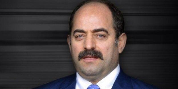 FLAŞ HABER: 'ZEKERİYA ÖZ'E YAKALAMA KARARI!'