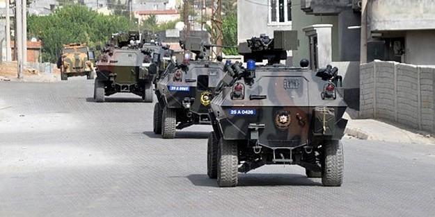 KAHRETSİN! SİLOPİ'DE DÖRT ŞEHİT!