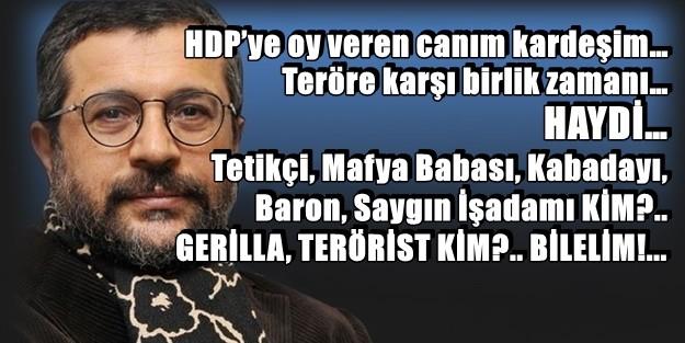 KURTLAR VADİSİ-ERGENEKON-BALYOZ-GERİLLA-TERÖRİST