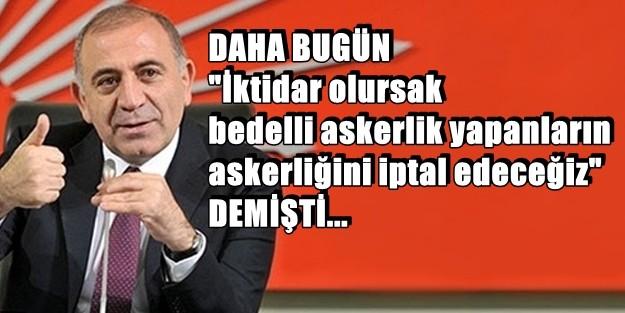MEĞER GÜRSEL TEKİN TORPİLLİ ASKERLİK YAPMIŞ!