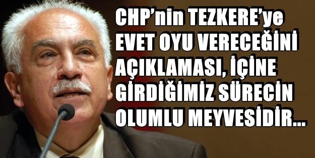 ARTIK PKK'nın UMUDU ŞEREFLİ BİR TESLİMİYETTİR!