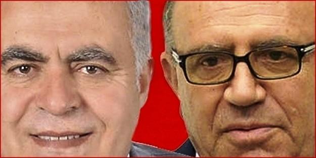 HDP'li BAKANLAR İSTİFA ETTİ!