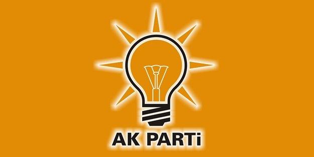 İŞTE AKP'nin TAM ADAY LİSTESİ