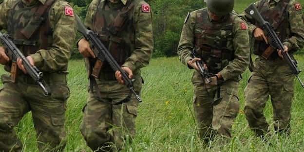 PKK'ya TUNCELİ'de DEV OPERASYON