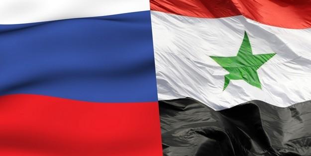 RUSYA PARLAMENTOSUNDAN IŞİD'e KARŞI SURİYE'yle BERABER SAVAŞMA KARARI