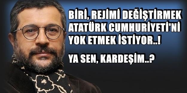 SANA SÖYLÜYORUM AKP'li KARDEŞİM, KÜRT KARDEŞİM!