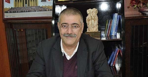 SEDAT BUCAK'ın KARDEŞİ AKP'den ADAY ADAYI