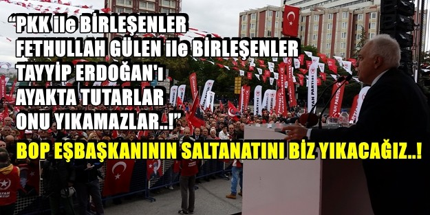 7 HAZİRAN'da HDP'YE VERİLEN OYLAR MERMİ OLDU, MEHMETÇİĞİN CİĞERİNİ DELDİ!