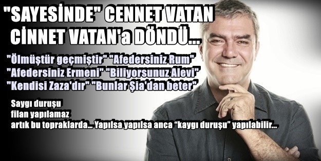 BALIK BAŞTAN KOKTU!