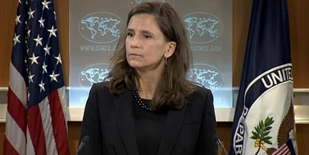 ABD: 'RUS UÇAĞI TÜRK HAVA SAHASINI İHLAL ETMİŞTİR'