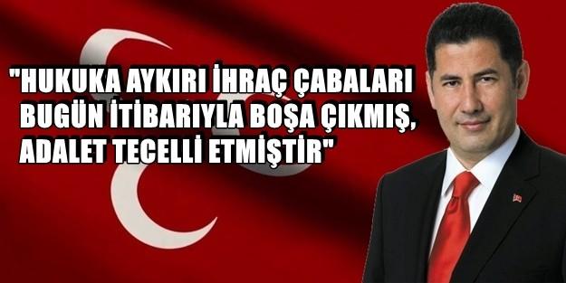BAHÇELİ'YE 1 KASIM'IN ÜSTÜNE 2 KASIM SÜRPRİZİ!