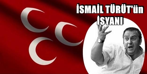 'BU SEÇİMİ MHP KAYBETMEDİ, DEVLET BAHÇELİ KAYBETTİ'