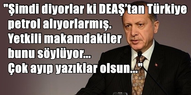 PUTİN'İ MUHTARLARA ŞİKAYET ETTİ