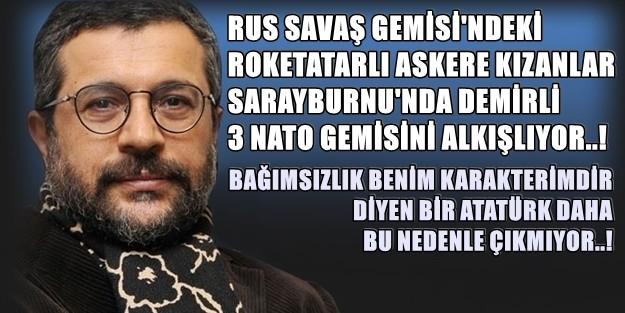HEL'SİNKİYLE GERDEĞE GİRENLER!