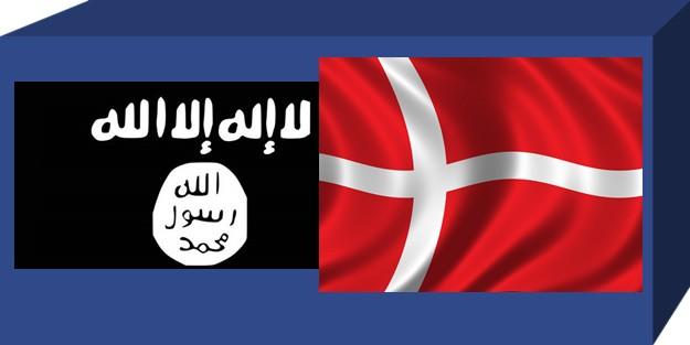 DANİMARKA'DAN IŞİD'E KARŞI 'ASKER GÖNDERME' HAMLESİ