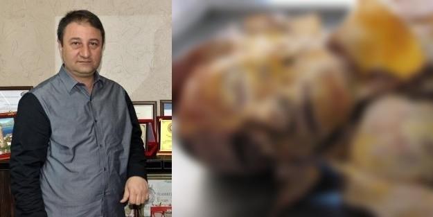 DOKTOR ADAYLARINA İTHAL KADAVRA