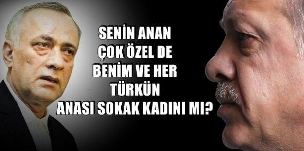 ALAATTİN ÇAKICI'DAN ERDOĞAN'A MEKTUP VAR!