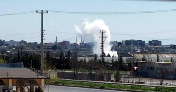 NUSAYBİN'de HAİN TUZAK: '1 ŞEHİT, 3 YARALI'