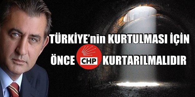 KARANLIKTAN KURTULMANIN REÇETESİ!..
