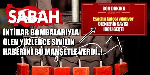 BU GAZETECİLİĞİN SIFATINI SİZ BULUN..!