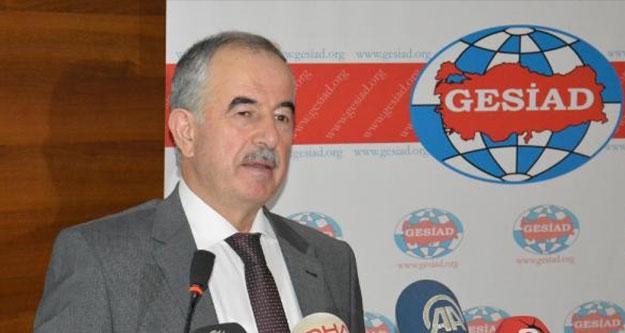 'TARİKATLAR SEKTÖR HALİNE GELDİ'