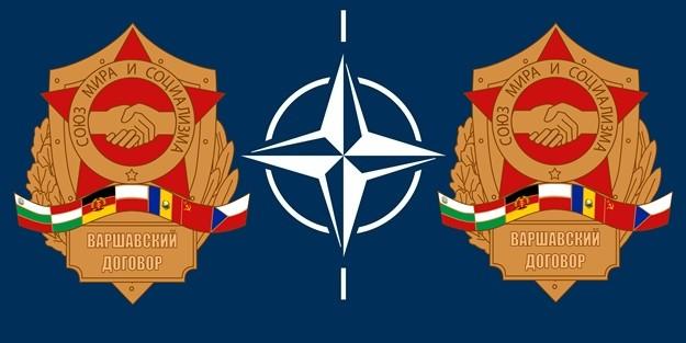 NATO'dan İRONİK VARŞOVA ZİRVESİ