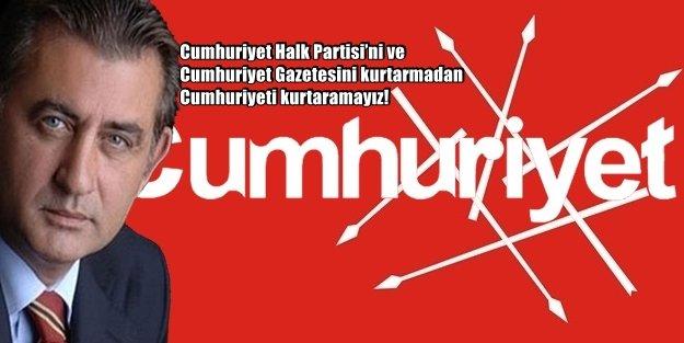 ONLAR CUMHURİYETE DÜŞMAN!..