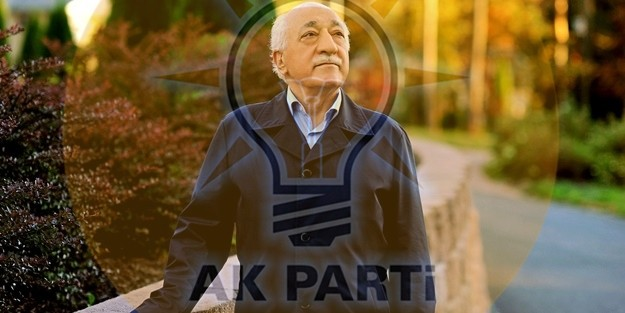 FETÖ SORUŞTURMASI AKP'ye KAYSERİ'den GİRDİ