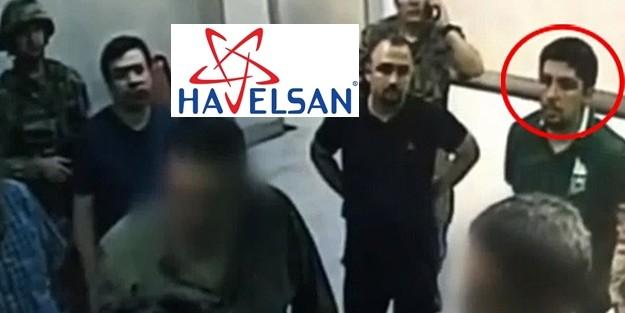 TRT'yi BASAN SİVİL HAVELSAN'cı ÇIKTI