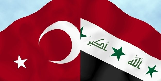BU DA OLDU!: IRAK#039;tan TÜRKİYE#039;ye #039;BAŞİKA#039; NOTASI