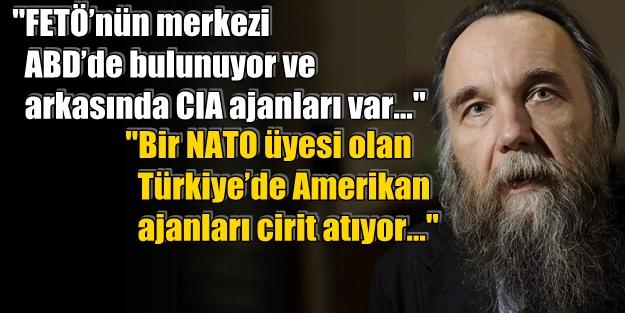 TÜRKİYE NATO KAMPINDA OLARAK FETÖ#039;yü ÇÖZEMEZ