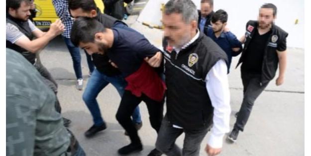 SEDAT ŞAHİN'in ARDINDAN SARAL'lara OPERASYON