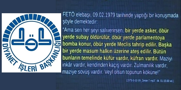 FETÖ ELEBAŞI'nın 38 YIL ÖNCEKİ KONUŞMASI AÇIKLANDI