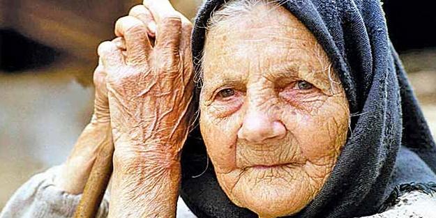'YETERLİ BESLEN SAĞLIKLI YAŞLAN'