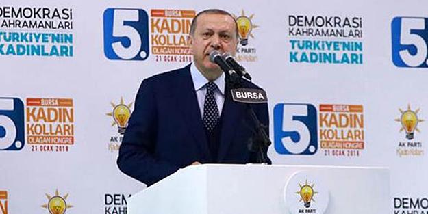 'KARŞIMIZA KİM ÇIKARSA ÇIKSIN EZER GEÇERİZ'