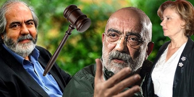 'AĞIRLAŞTIRILMIŞ MÜEBBET' CEZASI VERİLDİ!