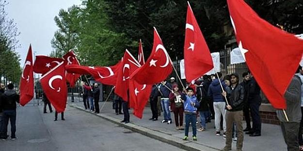 MACARİSTAN'da PYD/PKK'ya BÜYÜK ŞOK!