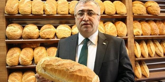 EKMEK FİYATLARINAZAM GELDİ