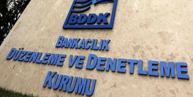 BDDK, SWAP İŞLEMLERİNE SINIR GETİRDİ