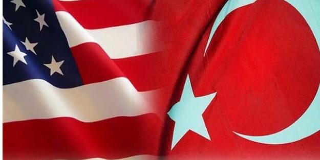 TÜRKİYE'den ABD'ye DAVET