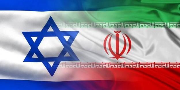 İRAN'dan İSRAİL'e SURİYE TEHDİDİ