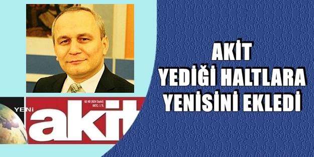 'AKİT DİNCİLERİ' İSTEDİ, 'ATATÜRKÇÜ İLAHİYATÇI' GÖREVDEN ALINDI!..