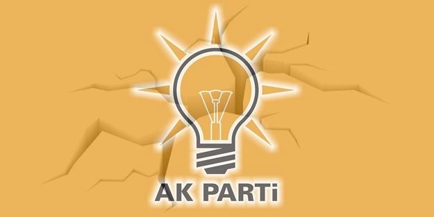 AKP SONUÇLARA İTİRAZ EDİYOR