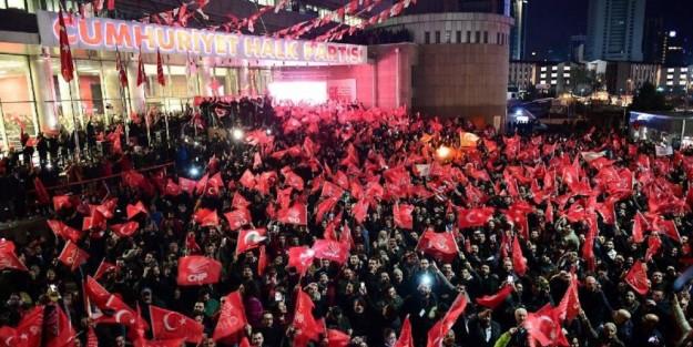 ULUSLARARASI BASIN:'BÖYLESİ İLK KEZ OLUR'