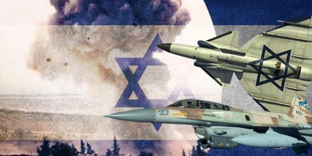 İSRAİL ORDUSU: 'İRAN HEDEFLERİNİ VURDUK'