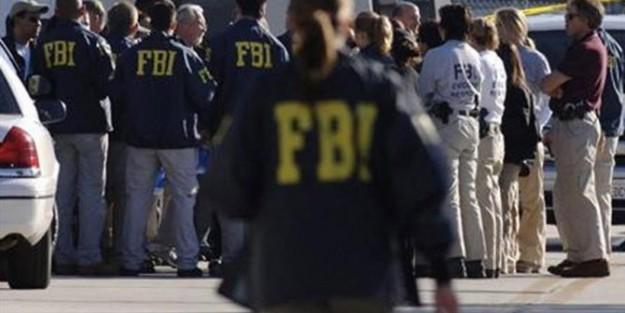FBI'dan 10 ÜLKEYE OPERASYON
