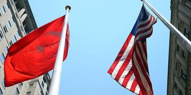 ABD: TÜRKİYE'nin YANINDAYIZ