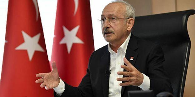 'BİRİNCİ ÖNCELİĞİMİZ DEMOKRASİ'